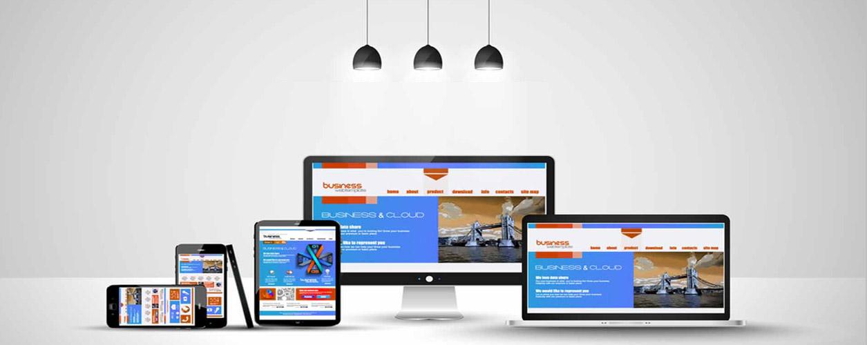 Digital Communication Website Designer in Lahore