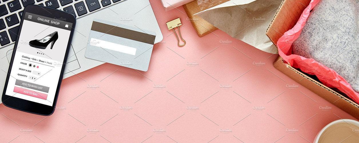 E-commerce Development Services For Business