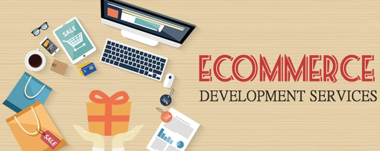 Ecommerce Development Online Shopping models