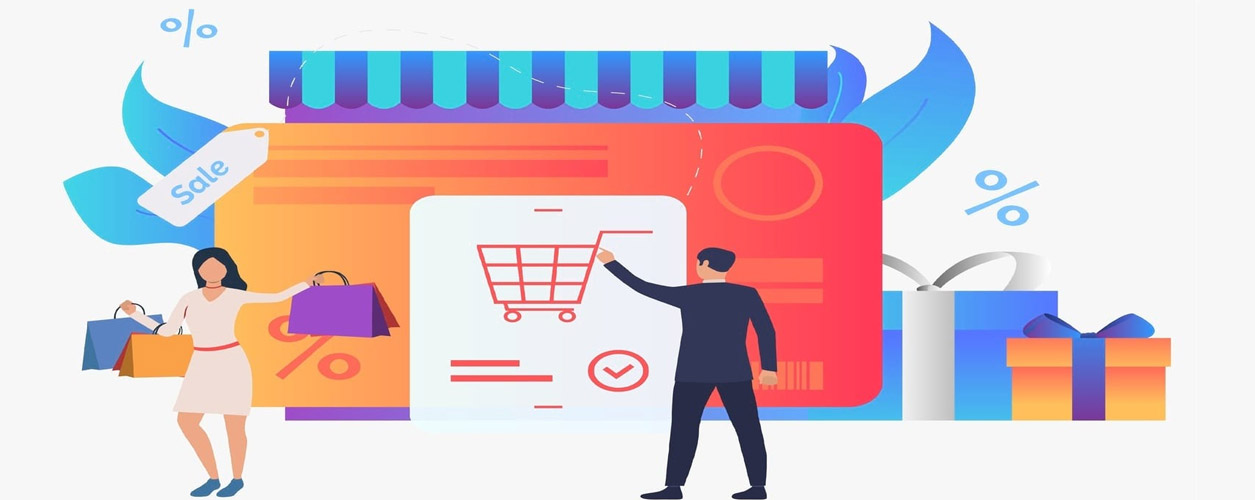 E-Commerce website development One of The Fastest Growing