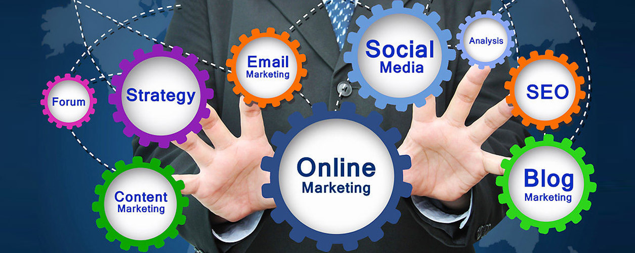 Seo Services in Lahore Competition in the Website Promotion