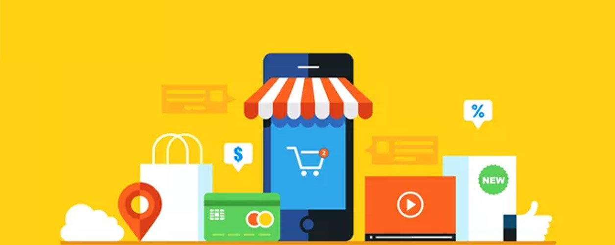 E-Commerce website development high sales volumes