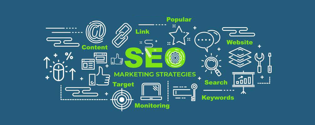 Seo services in Lahore comprehensive SEO service