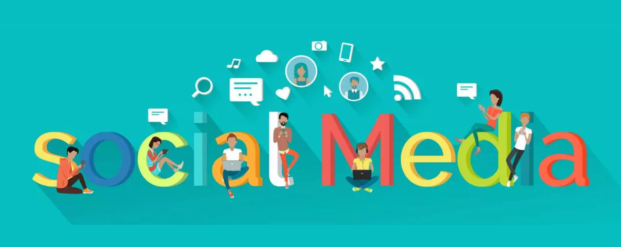 social media marketing Lahore  powerful way to increase brand awareness