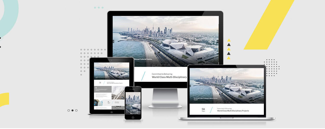 web design in Lahore popularity web interface design