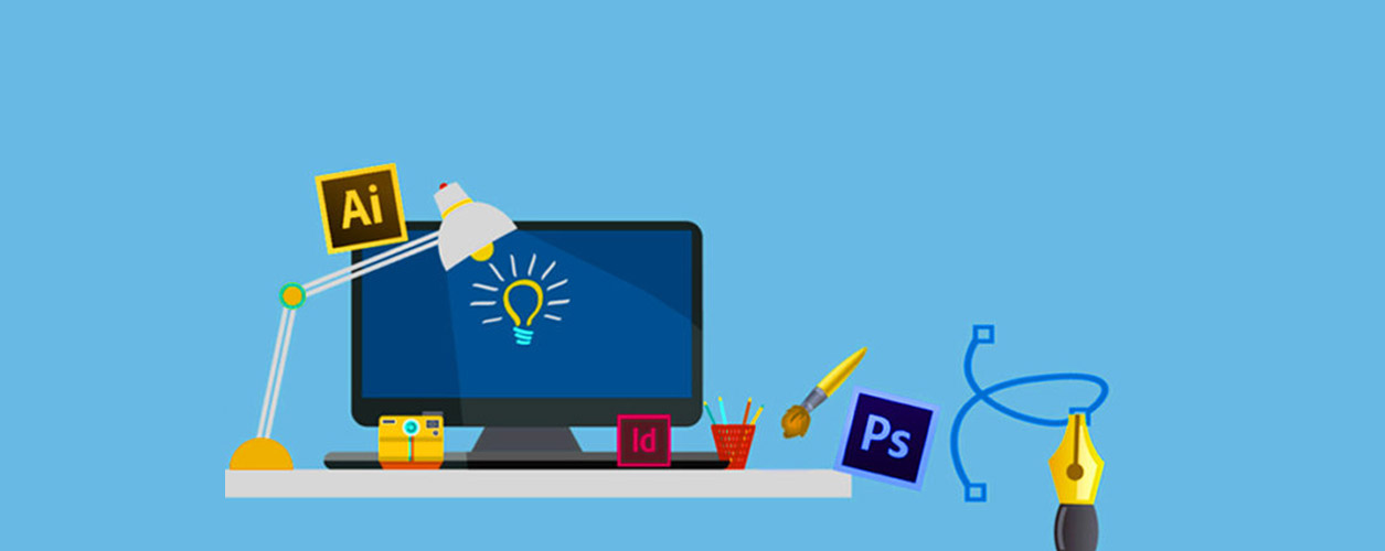 Graphic Designing in Lahore plays a major role in the display of various information