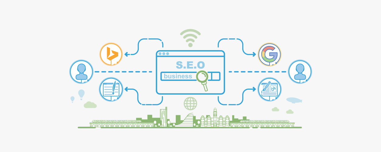 Seo services in Lahore medium to long term to  increase the volume