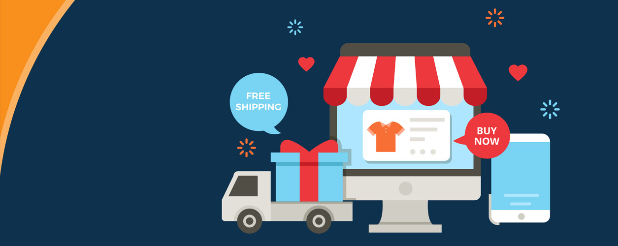 E-Commerce website development fastest growing provider to build an online store