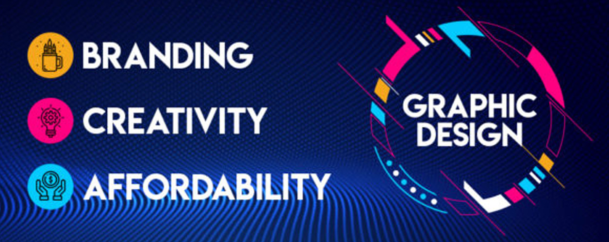 Graphic designing in Lahore program design focuses on the interactive elements in digital media