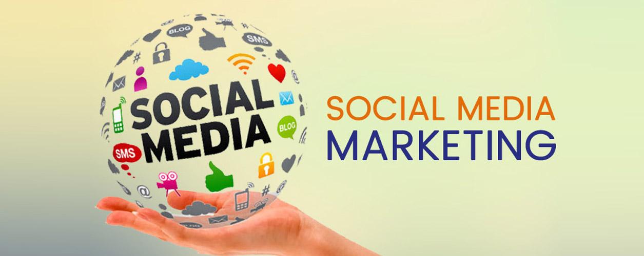 Social media marketing Lahore attract new customers and increase sales through social media