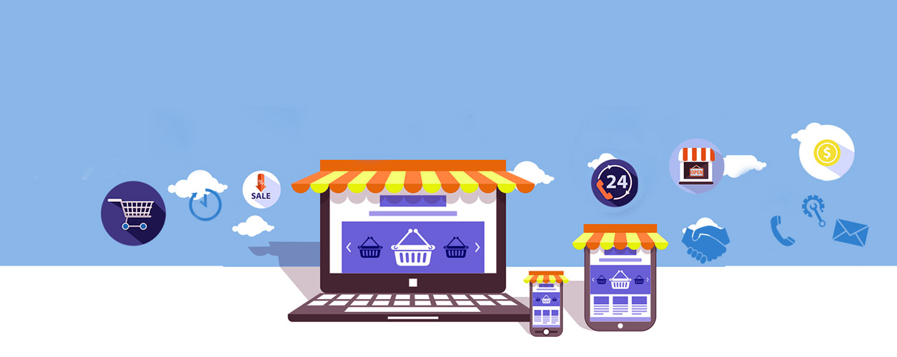 ecommerce development extraordinary advancement in web based business, with numerous enhancements