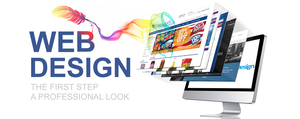 Web design in Lahore the importance of web design UI / UX Designer, UX Specialist