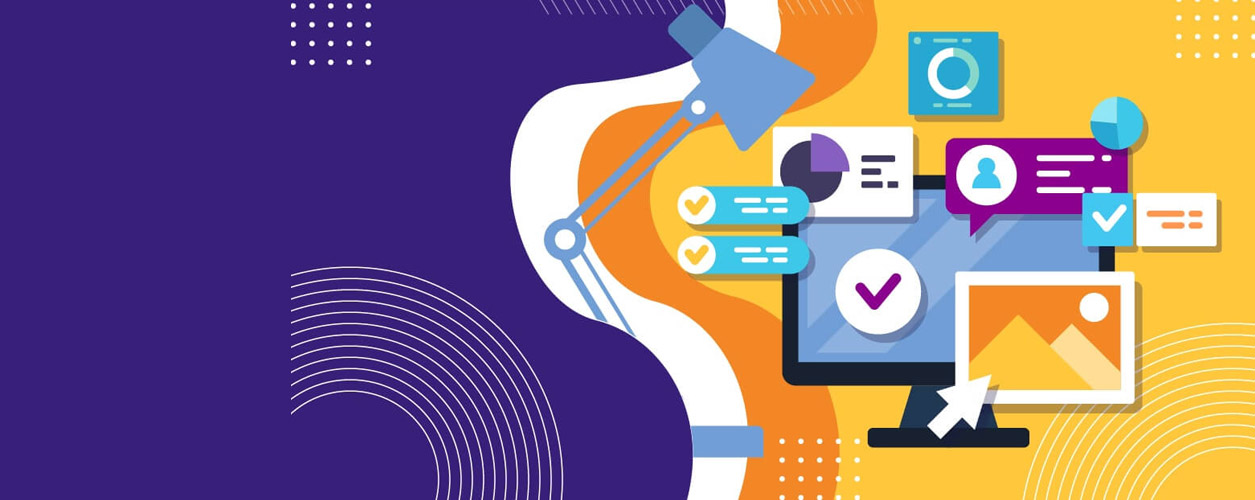 Graphic designing in Lahore advertised products and services