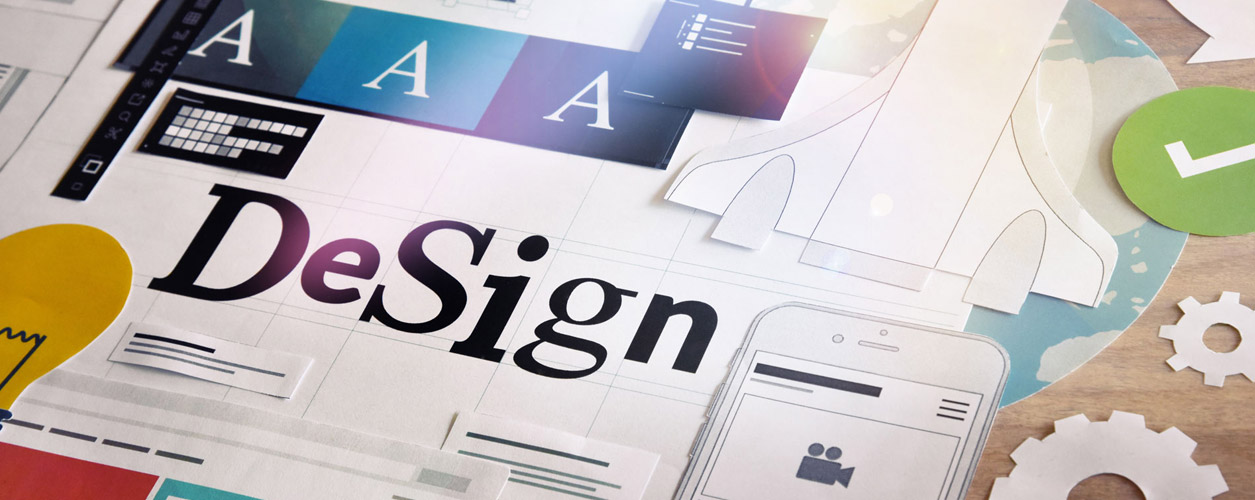 Graphic designing in Lahore professionally engaged